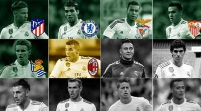 «Реал» завершує розпродаж: 6 гравців за понад 200 млн євро - на кону 2 трансферні бомби і битва з «Барселоною»