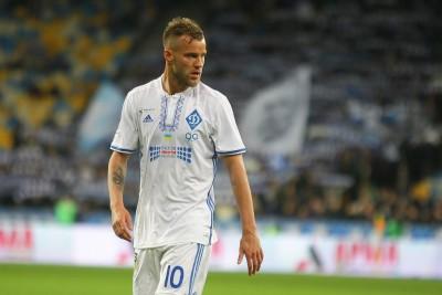 Віктор Вацко: «Динамо» не вміє вчасно продавати футболістів»