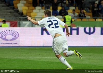 Турецький клуб задоволений переговорами з форвардом «Динамо»