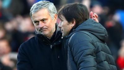 Моурінью в «Реал», Конте в «Манчестер Юнайтед» – можливі тренерські перестановки за версією GdS