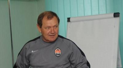 Валерій Яремченко: «Місія Ракицького в «Шахтарі» завершена»