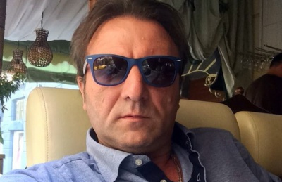 В'ячеслав Заховайло: «Не кожен клуб навіть топ-ліги може задовольнити потреби Ярмоленка з зарплати»