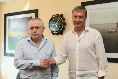 Вболівальники «Динамо» у розпачі та відмовляються ходити на стадіон. Реакція соцмереж на продовження контракту з Хацкевичем говорить сама за себе