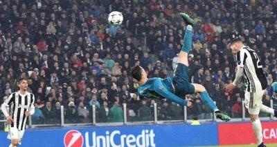 «Реал» Мадрид — «Ювентус»: прогноз на матч 1/4 фіналу Ліги чемпіонів