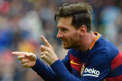 Месси рассказал, кого хотел бы видеть тренером «Барселоны»