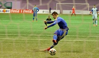 «Динамо» підписало новий контракт зі своїм молодим футболістом