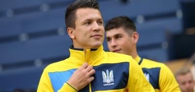 Евгений Коноплянка: «Рванули к Беседину на такой скорости, какую не показываем даже на тестах»