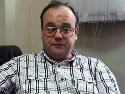 Артем Франков: «Не критикую Реброва, оскільки загальний фон - позитивний»