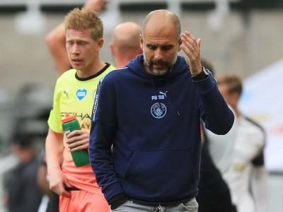 Гвардиола требует в «Манчестер Сити» подписать двух звездных защитников – у Зинченко может появиться мощный конкурент