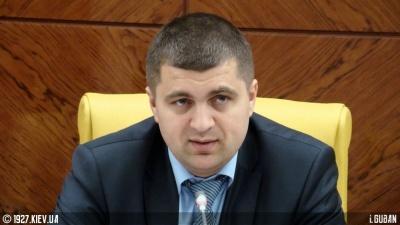 Андрій Мадзяновський: «Для виконання норм регламенту та законів не потрібне рішення виконкомів та комітетів»