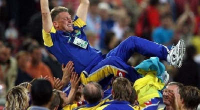 «Вийдемо на чемпіонат світу з першого місця». Як Блохін дотримав слова, перший і єдиний раз вивівши Україну на Мундіаль
