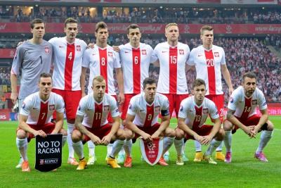 Учасники Євро-2016. Збірна Польщі