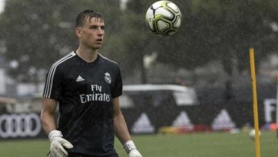 Лунін має намір повернутися до «Леганесу», якщо Навас не покине «Реал»