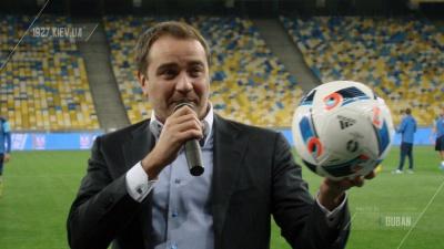 Андрій Павелко: «Завжди будь-які реформи сприймаються з підозрами і застереженнями»