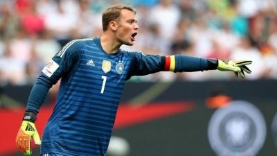 Мануель Нойєр розповів, за кого вболіватиме у фіналі чемпіонату світу