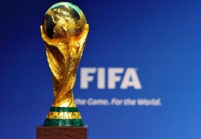 ФІФА змінила схему посіву фіналістів ЧС-2018
