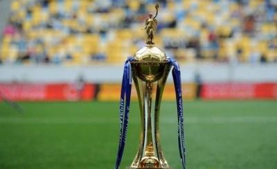 Жеребкування 1/2 фіналу Кубка України відвідають двоє володарів «Золотого м'яча»
