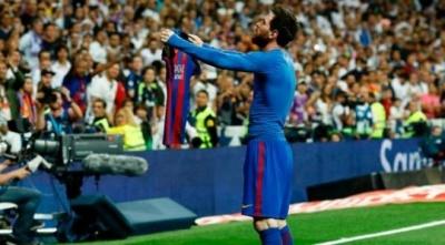 «Еспаньйол» потролив Мессі перед дербі з «Барселоною»