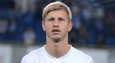 Федорчук може стати гравцем угорського «Гонведа»