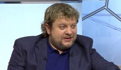 Олексій Андронов: «Динамо» має хороші шанси»