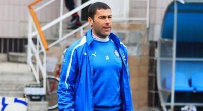 Владислав Гельзін: «До «Олімпіка» їде форвард, який одразу гратиме в основі»