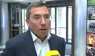 Андрій Шумілов: «По Караваєву ми не розглядали нічого»