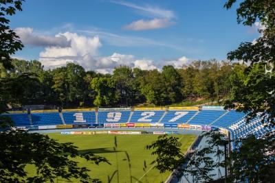 Стало известно, когда будет решаться вопрос о допуске болельщиков на матчи чемпионата Украины