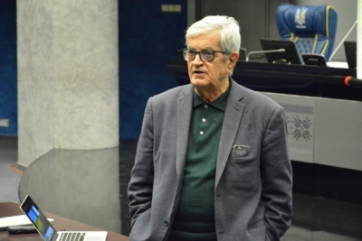 Лучано Лучі: «Ми близькі до призначення українських арбітрів-чоловіків на матчі ЧС»