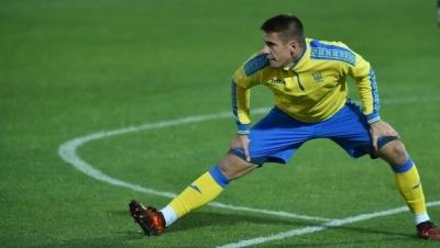 Андрій Шевченко довикликав у збірну України ще одного гравця «Динамо»