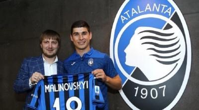 «Маліновський стане відкриттям не лише для «Аталанти», а й для усієї Серії А», – італійський журналіст