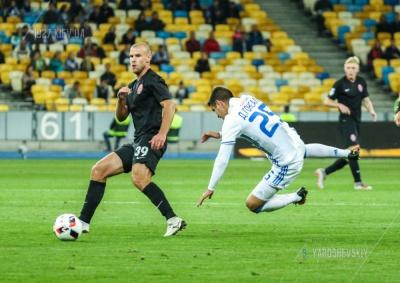 Євген Опанасенко: «Нічого в матчі з «Динамо» не вирішиться, але це не означає, що ми не хочемо його виграти»