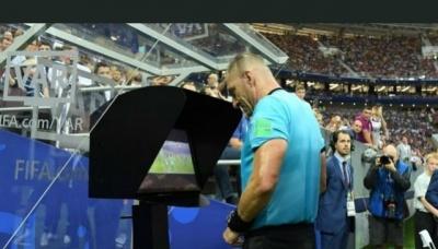 УЄФА може ввести відеоповтори з 1/4 фіналу Ліги чемпіонів 2018/19