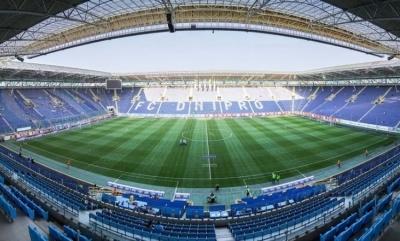 Збірна України зіграє товариські матчі проти Нігерії та Естонії – УАФ затвердила місця проведення поєдинків