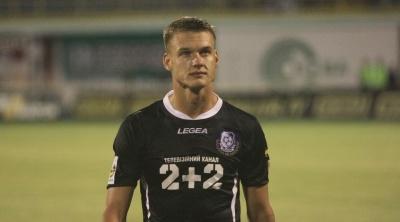 Тренер «Чорноморця» підтвердив перехід Хобленка до «Леха»