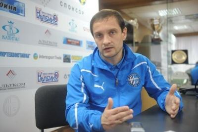 Роман Санжар: «У Шабанова є все, щоб замінити Віду в  «Динамо»