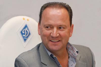 Ігоря Бєланова розсмішила новина про втрату «Золотого м'яча»