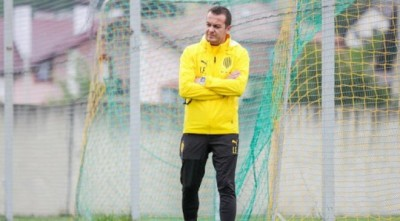 «Український Нагельсман»: «Рух» оригінально пояснив призначення сенсаційного тренерського дуету