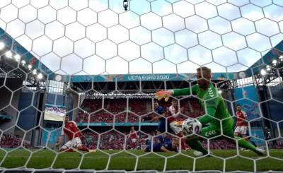 Данія сенсаційно програла Фінляндії на Євро-2020 після драми Еріксена – диво дебютантів з одним ударом