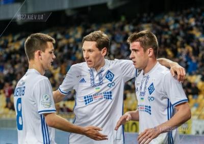 Олександр Сопко: «Для «Динамо» важливо перевести Гармаша зі статусу «син полку» в «командир полку»