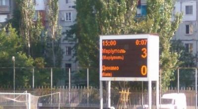 Київське «Динамо» стало членом дуже сумнівного клубу