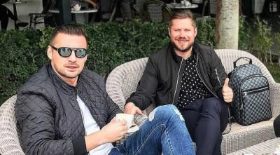 Александр Панков: «В Украине Милевский - серьезный бренд, по медийности он стоит на втором месте после Зинченко»