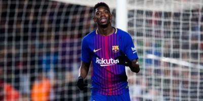 «Арсенал» готує пропозицію «Барселоні» по Дембеле