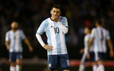 Чому Мессі так складно грати у збірній Аргентини – відео, яке пояснює усе