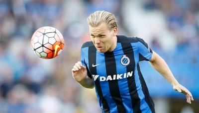 Капітан «Брюгге»: «У «Динамо» завжди сильна команда»