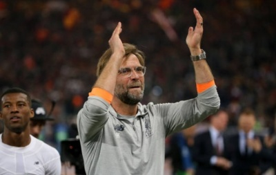 Юрген Клопп: «Ліверпулю» неймовірно пощастило»