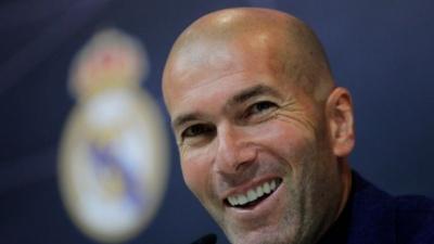 Кого купит Зидан в «Реал»?