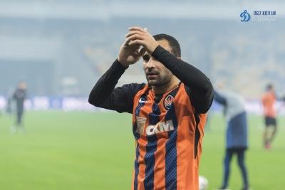 «Рома» не хоче платити 20 млн євро за Ісмаїлі