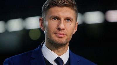 Євген Левченко переконаний, що арбітрка Монзуль у фіналі Кубка України помилилася