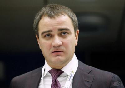 Павелко про засідання в Лозанні: «Такої ситуації не можна було допускати»