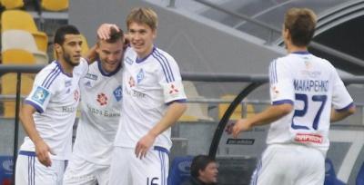 Андрій Ярмоленко: «Весною «Динамо» виглядатиме набагато сильнішим»